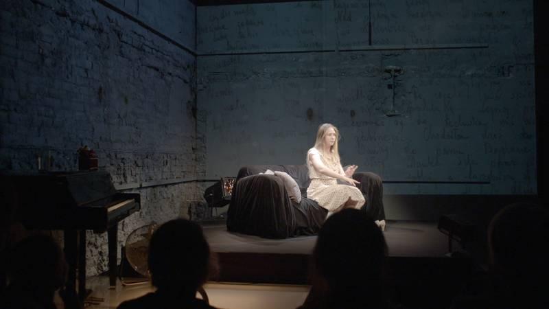 Kadr z filmu Mój wróg, moja miłość