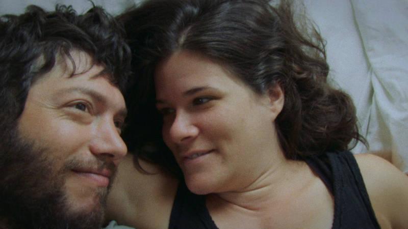 Kadr z filmu Zakochać się