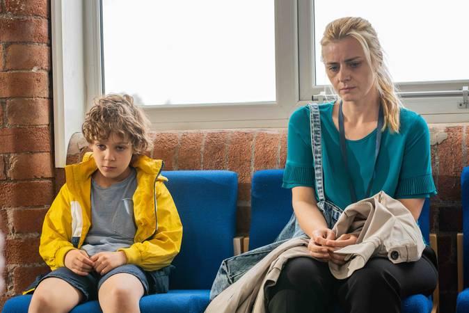 Kadr z filmu Większość
