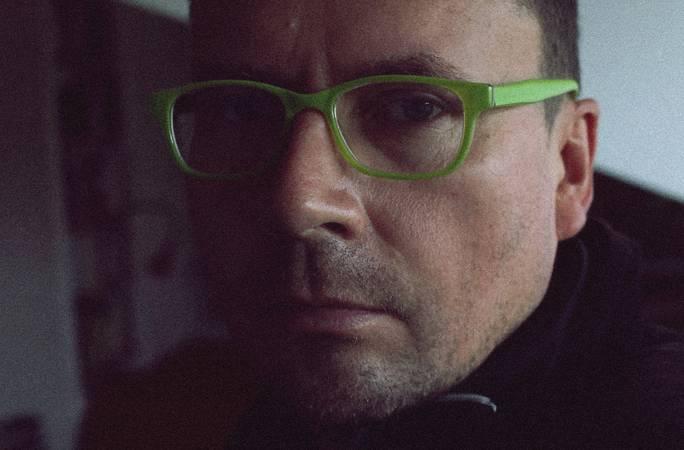 Piotr Stasik, portret reżysera