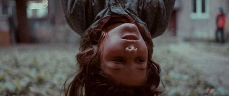 Kadr z filmu Problem