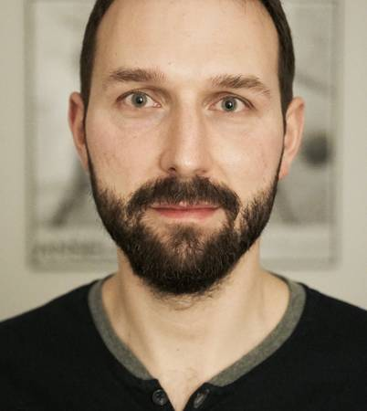 Gość Q&A, portret reżysera