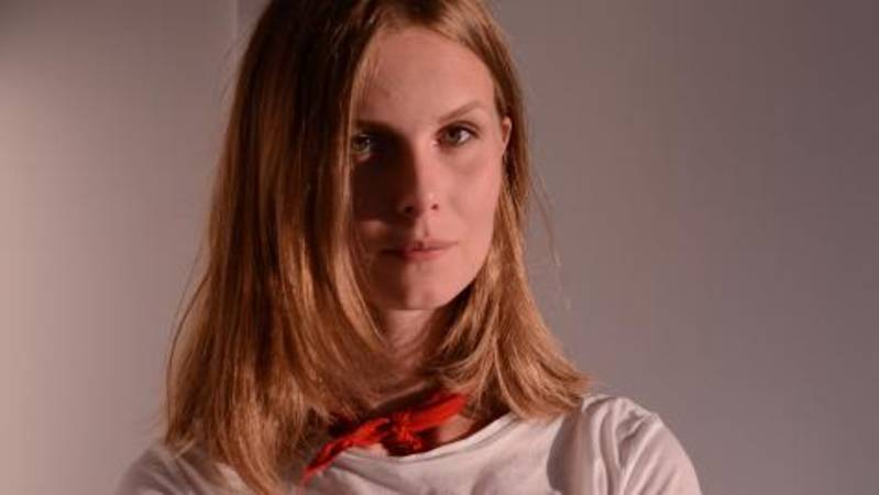 Greta Stocklassa, portret reżysera