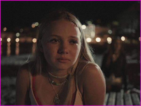 Kadr z filmu Na zawsze dziewice