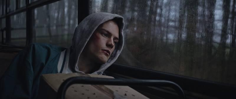 Kadr z filmu Pierwsze lato końca świata